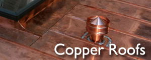 new copper roofs Essex