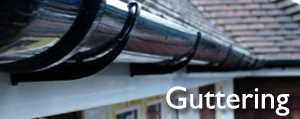guttering replacement Harlow