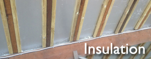 roofing insulation Harlow