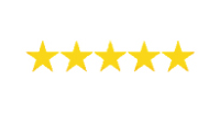 5 Star Rated